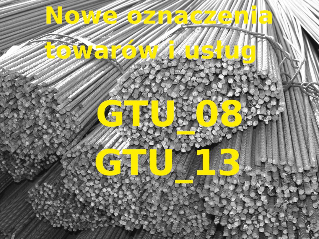 Nowy JPK_GTU – które towary i usługi podlegają obowiązkowi oznaczania?